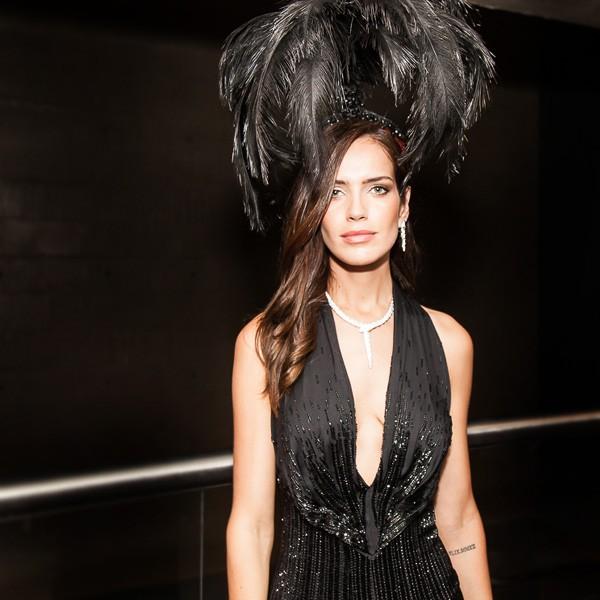 Amanda Wellsh (Foto: Vogue Brasil)