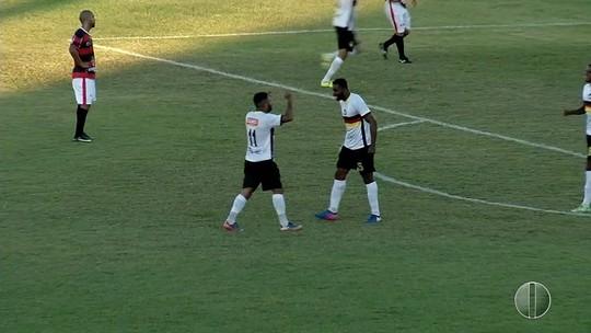 """Globo FC """"dá liga"""" e técnico diz que é preciso manter nível de concentração"""