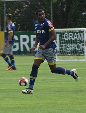 Marcos Vinícius Cruzeiro (Foto: Gabriel Duarte)