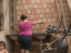 Moradores de vários bairros de Altamira sofrem com a falta de água