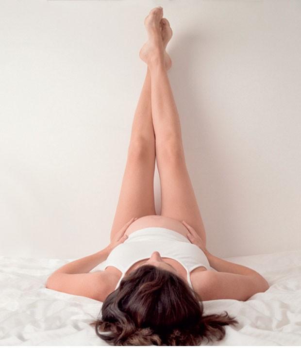 grávida (Foto: Kohei Hara / Getty Images)