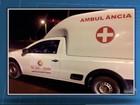 Motorista de ambulância é preso por dirigir alcoolizado levando paciente