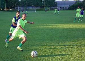 Cuiabá, treinos (Foto: Pedro Lima/Cuiabá Esporte Clube)