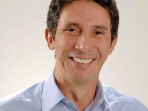 Raul Filho é candidato à Prefeitura de Palmas (Foto: Arquivo Pessoal)