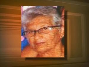 Izabel dos Santos Conceição morreu logo após o capotamento do veículo (Foto: Reprodução/Inter TV Cabugi)