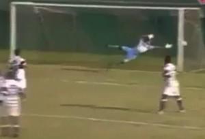 Queimados FC (Foto: Reprodução )