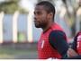 Contra o Criciúma, Éverton Silva quer recuperar pontos perdidos em casa