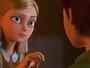 Sessão da Tarde exibe a animação russa 'O Reino Congelado' nesta terça
