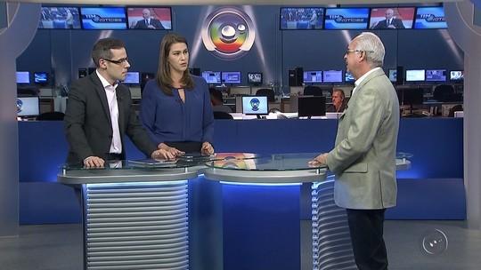 Afonso Macchione faz 100 dias como prefeito de Catanduva e fala sobre alagamentos na cidade