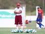 Em primeiro coletivo da semana, Givanildo repete time ideal do Náutico