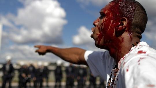 Foto: ( Ueslei Marcelino/Reuters)