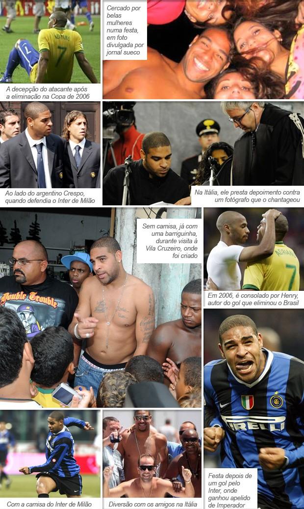 foto 2a - materia 3 - Adriano (Foto: infoesporte)