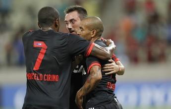 Raphael Rezende: Fla caminha para ter um dos melhores elencos do Brasil