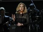 Adele pode ser responsável pelo tema de abertura do novo '007'