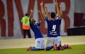 Maurício Noriega destaca mérito de Marcelo Oliveira na vitória do Cruzeiro