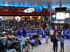 Para driblar crise, Campus Party terá versão enxuta em agosto no Recife