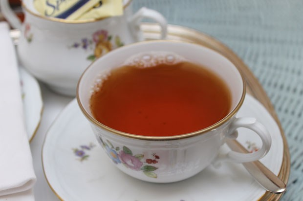 Chá preto (Foto:  Connie Ma/Creative Commons)