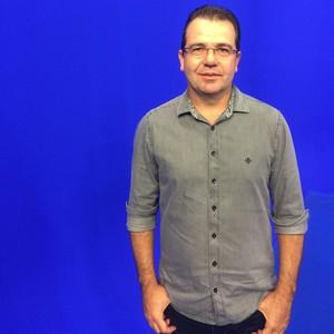 Enderson Moreira, técnico do Goiás (Foto: Guilherme Gonçalves/GloboEsporte.com)