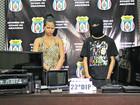 Suspeito de roubar estabelecimentos e casas é apreendido em Manaus