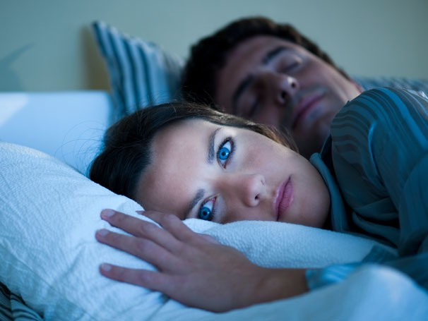 Dicas para uma boa noite de sono (Foto: Thinkstock/Getty Images)