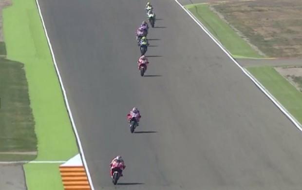 motogp aragon race6