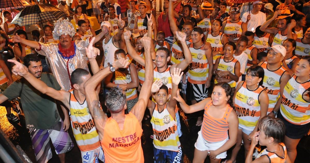 Blocos de rua de Vitória antecipam o carnaval dos foliões capixabas - Globo.com