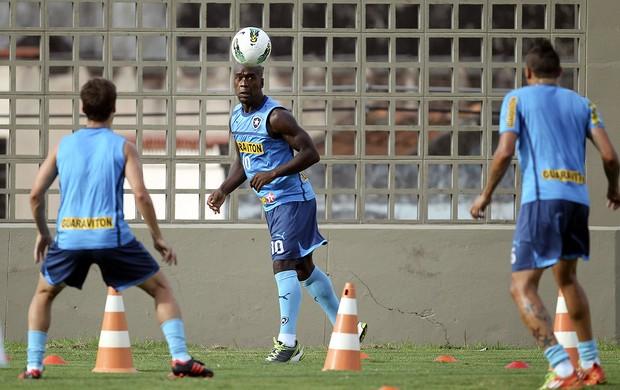 Seedorf, Botafogo (Foto: Alexandre Cassiano / Agência O Globo)