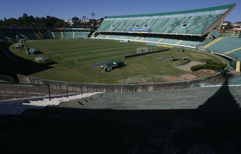 Guarani x Oeste: jogo de abertura da Série A2 muda de sexta para sábado