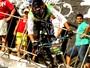Morro do Pacheco recebe 15ª edição da Descida das Escadas de Santos
