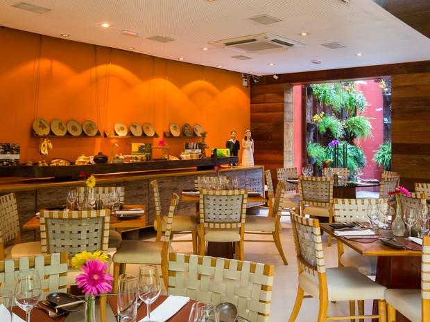 Casamentos em restaurante: Marakuthai (Foto: Divulgação)