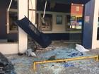 Caixas eletrônicos são explodidos dentro de agência em Salvador