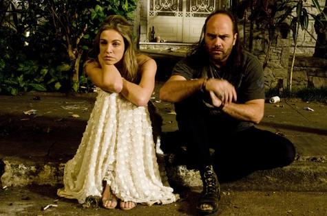 Luana Piovani e Paulo Tiefenthaler (Foto: Divulgação)