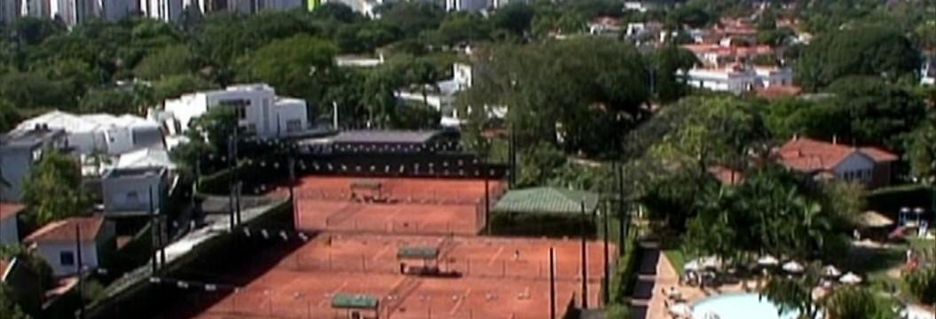 Empresários e presidente da Confederação Brasileira de Tênis são réus por desvio de verba