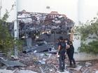 Garras prende quatro por roubo a banco após explosão em Sonora (MS)