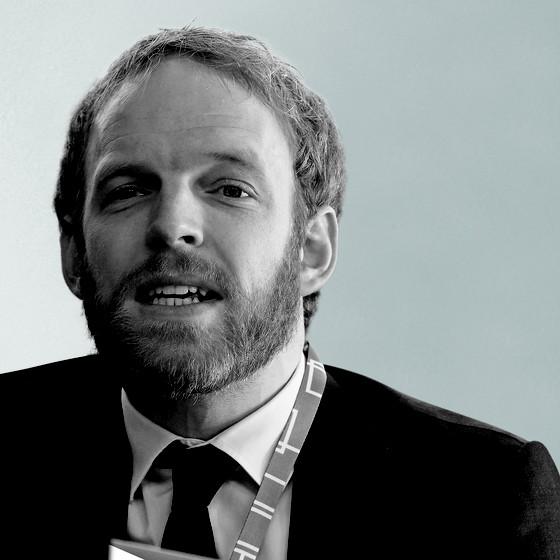 O professor da FGV, Oliver Stuenkel (Foto: Divulgação)