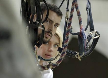 Juliano e Belisa ficam na mira da facção e sofrem ameaça