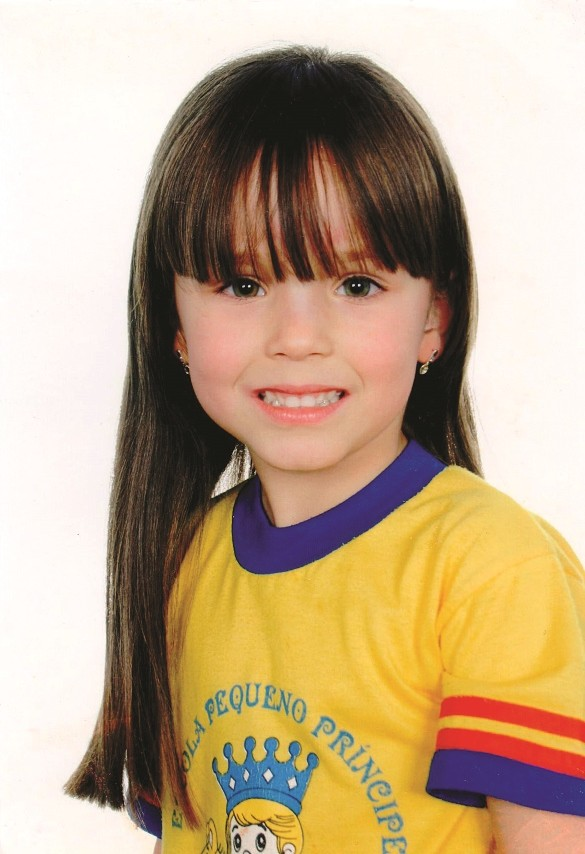 Larissa Manoela  (Foto: Divulgação)