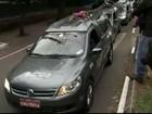 Corpos de Campos e equipe são liberados do IML de São Paulo