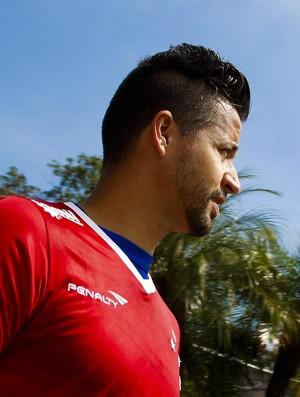 Fábio Cruzeiro (Foto: Washington Alves/Light Press)
