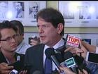 Cid Gomes diz que declaração sobre salário de professores foi distorcida