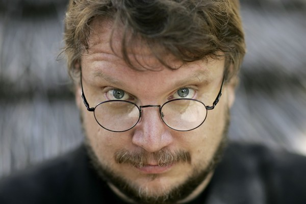 Guillermo del Toro (Foto: Getty Images)