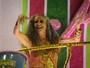 VÍDEO: assista ao desfile vencedor da Mangueira (Alexandre Durão/G1)