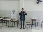 Bruno Siqueira, do PMDB, é reeleito prefeito de Juiz de Fora