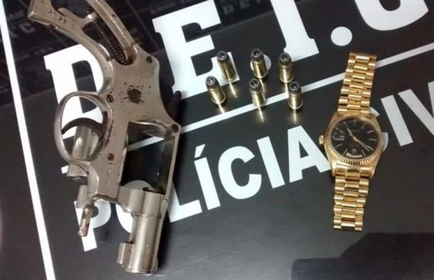 644b6e176a1 G1 - Dupla especializada em roubar relógios Rolex é presa em Goiânia ...