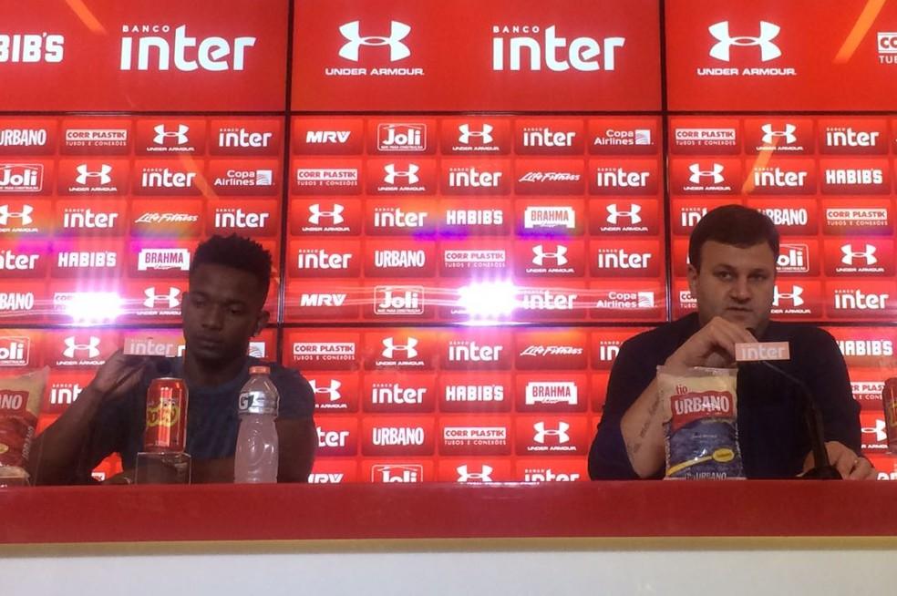 Thiago Mendes deixa São Paulo e ruma ao Lille — Brasil