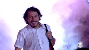 Big Brother Brasil 17 - Programa de terça-feira, dia 21/03/2017, na íntegra