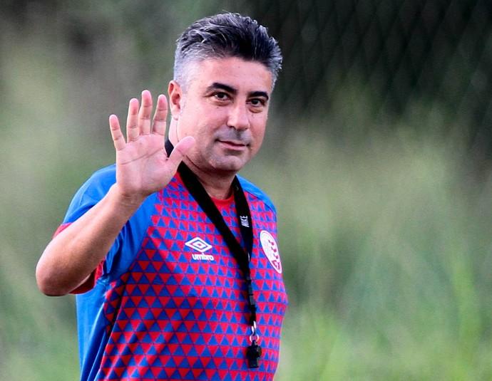 Gallo Náutico (Foto: Marlon Costa / Pernambuco Press)