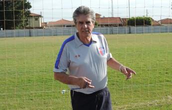 Olímpia contrata técnico Luiz Carlos Ferreira para sequência da Copinha
