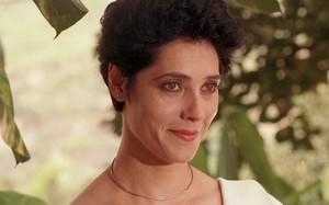 Christiane Torloni (Dinah Toledo) em A Viagem (1994)