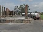 Petrobras calcula combustível apreendido em refinaria clandestina